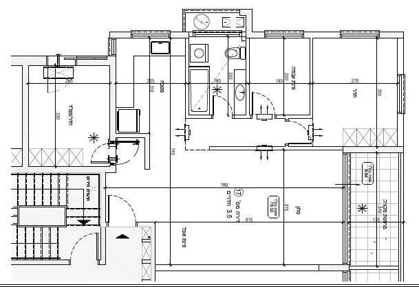 דירת 3.5 חדרים D