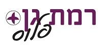 לוגו רמת גן פלוס